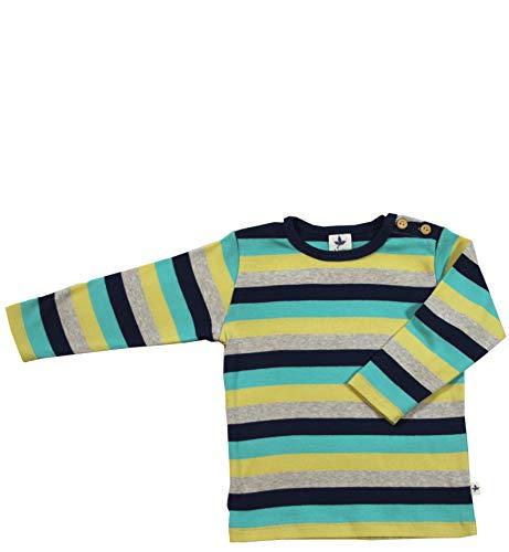 Leela Cotton Maglietta a maniche lunghe da bambino...