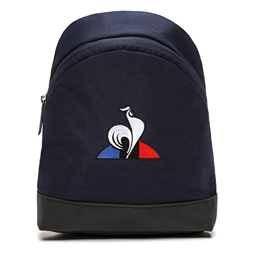 Le Coq Sportif ESS Small Item Dress Blues Tasche, Damen, Einheitsgröße