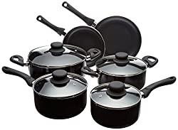 Top 5 Best Cookware Sets For Gas Stoves Spicy Goulash