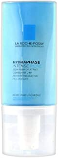 La Roche-Posay Hydraphase Intense Riche Face Moisturizer with Hyaluronic Acid 24-hour