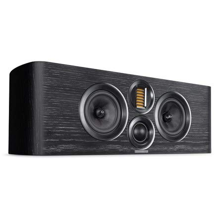 Find Discount Wharfedale - EVO 4.C (Black Oak)