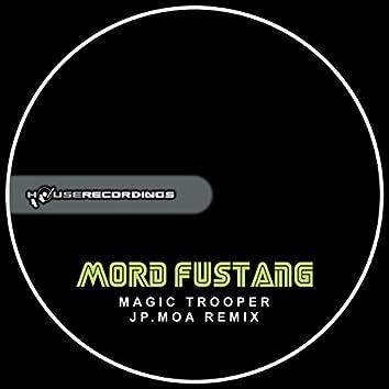 Magic Trooper Remixed