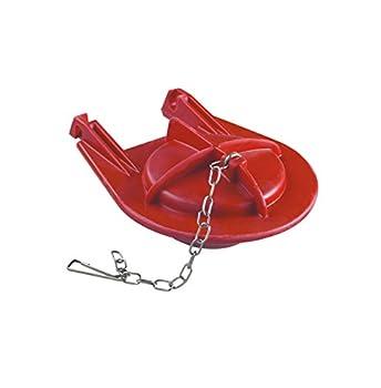 Kohler K-GP1039444 Toilet Flapper 3-1/4 In Red