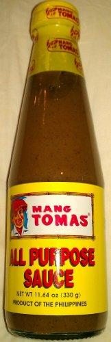 Mang Tomas Lechon Sauce (Original ) (Pack of 2)