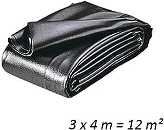 Heissner TF172-00 - Malla Flexible para estanques (PVC)