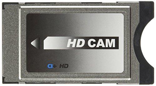SmartDTV Cam HD Mediaset, Argento