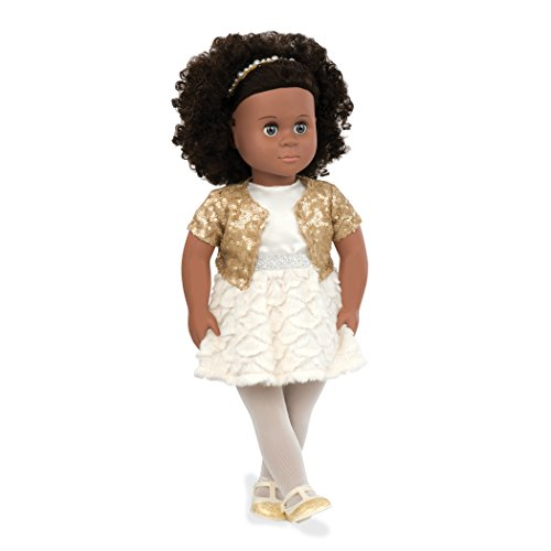 Our Generation 70.31089 Haven Doll, Various, 46 cm