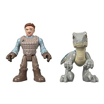 Fisher-Price Imaginext Jurassic World Basic Item