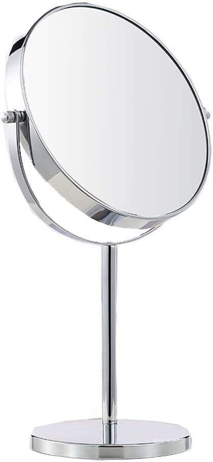 KXA Makeup Mirror Vanity Mirrors and for OFFicial store 67% OFF of fixed price Shaving D Silver