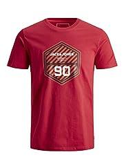 Jack & Jones T-Shirt Camiseta para Hombre