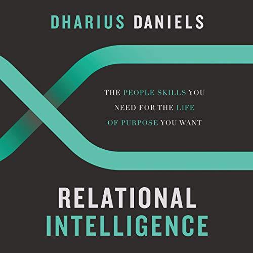 Relational Intelligence audiobook cover art