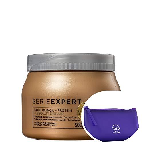 L'Or�al Serie Expert Absolut Repair + Protein 500g+N�cessaire
