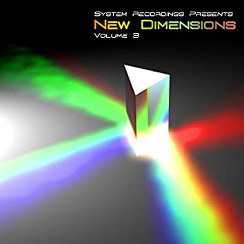 New Dimensions 3