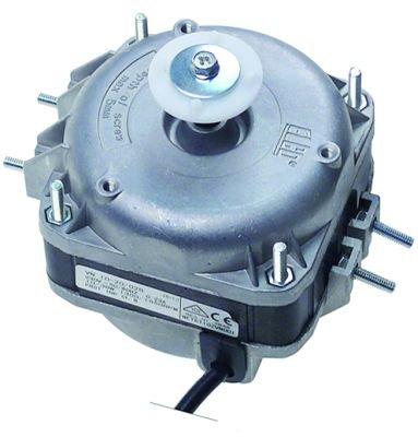 Ventilador Motor ELCO Electrolux, alpeninox, Angelo Po, Cook Max