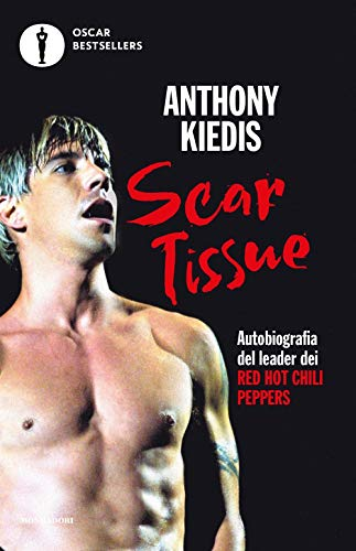 Scar Tissue (Oscar bestsellers)