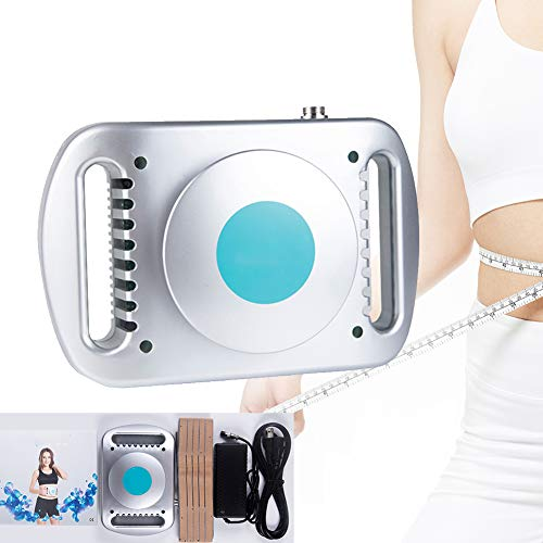 Freeze Fat Removal Instrument, Body Shaping Machine for Fat Loss Excess Fat, Lipolysis Substance and Cold Freeze Fat Massage for Cheek Arm Waist Upper