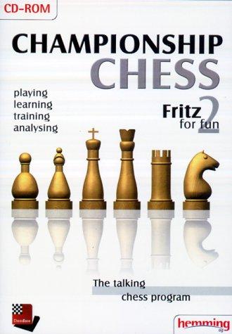 Fritz Championship Chess