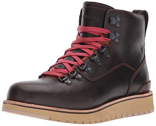 Cole Haan Men's Grandexplore Hiker WP Hiking Boot, Chestnut/Tan Wp, 7.5 Medium US
