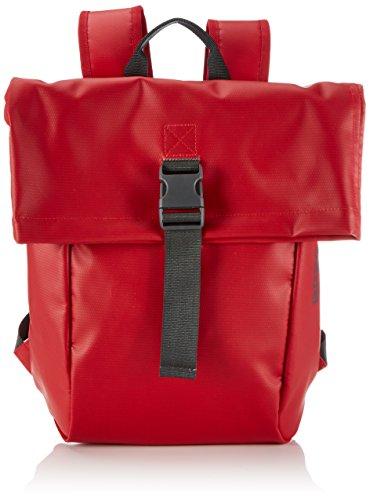 BREE Pnch 92, S 83152092 Damen Rucksackhandtaschen 36x42x12 cm (B x H x T), Rot (red 152)