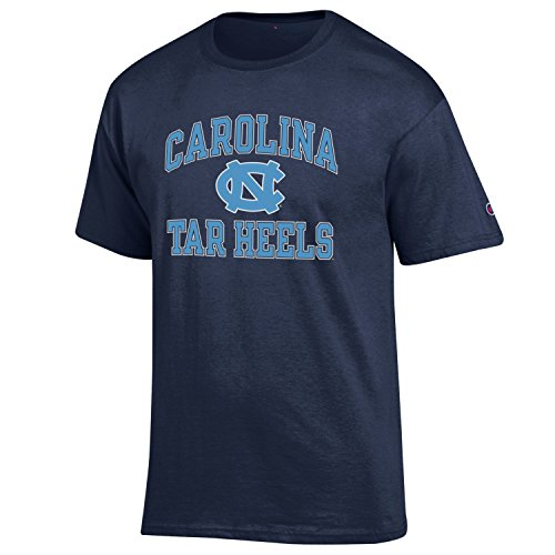 Levelwear NCAA NORTH CAROLINA TAR HEELS Nostalgia T-Shirt