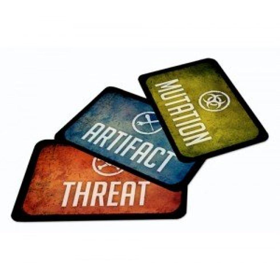 Mutant: Year Zero Card Deck 050023 d498629426