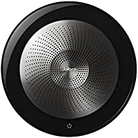 Jabra Speak 710 UC Wireless Bluetooth Speaker for Softphone and Mobile Phone – Easy Setup, Portable Speaker for Holding...