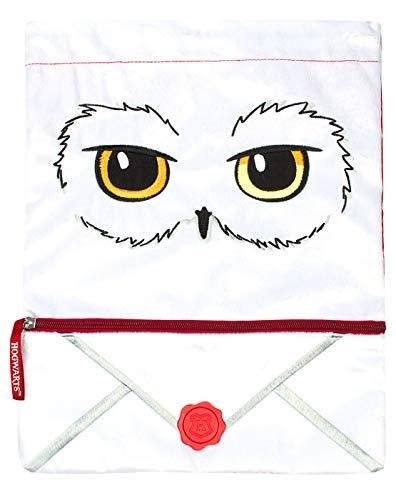 Harry Potter Hedwig Owl Delivery Plush Trainer Bag