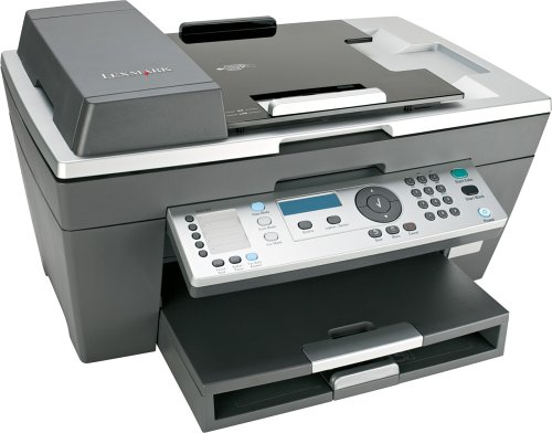 Lexmark X7350 All-in-one with USB Cable