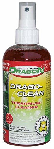 Dragon DragoClean Terrarienreiniger 250ml
