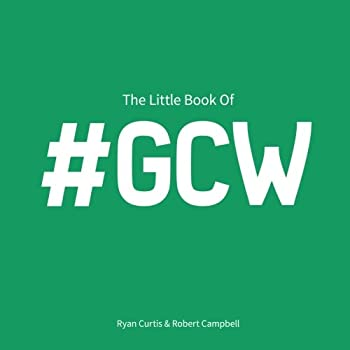 Paperback The Little Book of #GCW: Moments in golf where we have #AllDoneIt Book