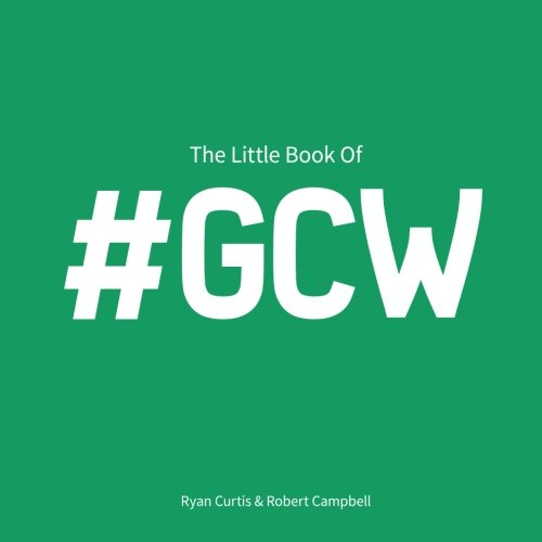 The Little Book of #GCW: Moments in golf where we have #AllDoneIt
