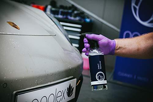 Nanolex Insect Remover 750 ml, Insektenentferner für Autolack, gründliche & schonende Autopflege
