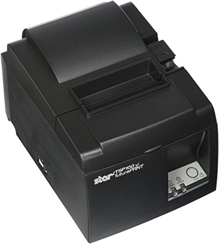 Star TSP100 TSP143U , USB, Receipt...