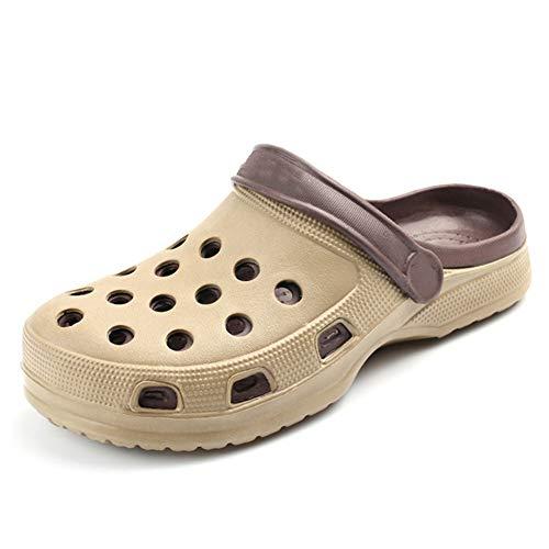 BSTLY, Sandalias Zapatos de Agujero Para De las mujeres