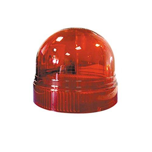 JBM 11325 Coque de Gyrophare, Rouge