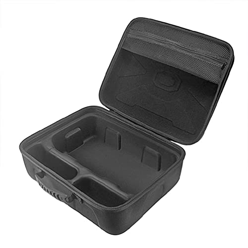 EVA Hard Case Skin Handtasche Schutzhülle Tasche für -Xbox Series X Game Host Gamepad Case-Serie Taschen-Serie x Aufbewahrungstasche-Serie X Box-Tasche-Serie X Carry Hard Case-Tasche Case-Serie x