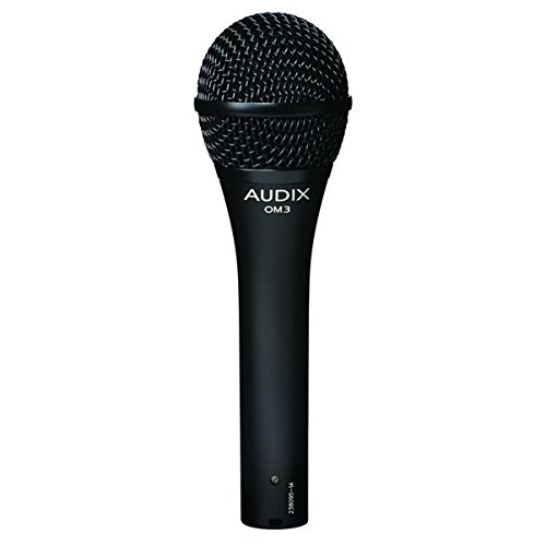Audix Dynamic Microphone (OM3)