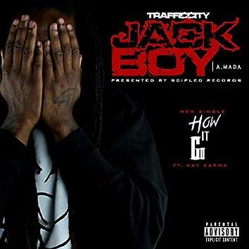 TrafficcityJackBoy