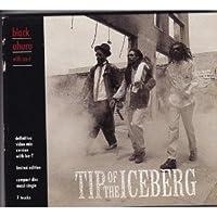 Tip of the Iceberg by Black Uhuru