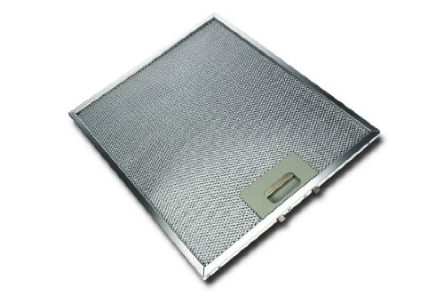 Electrolux 4055250429 Dunstabzugshaubenzubehör/Original Ersatz-Metall-Fettfilter für Ihre Dunstabzugshaube/Metall-Fettfilter