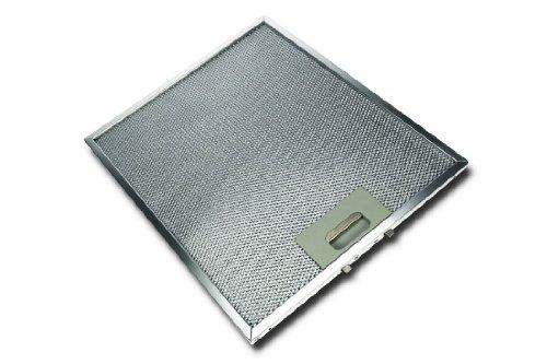 AEG Electrolux geen merk afzuigkap metalen vetfilter. Origineel onderdeelnummer 4055099172