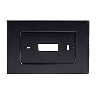 Emerson Thermostats Wall Plate for Sensi Wi-Fi Thermostat