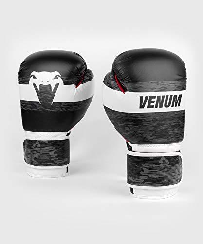 Venum Bandit Boxhandschuhe, Schwarz/Grau