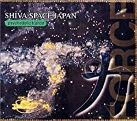 Shiva Space Japan presents:CHIKARA(force)