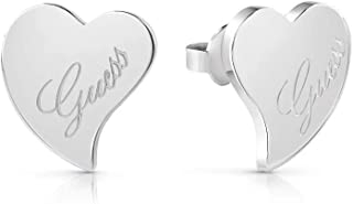 Guess Love Ear Studs UBE28046