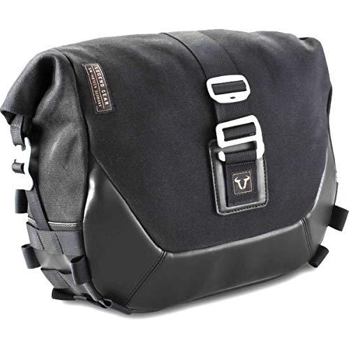 SW-MOTECH Legend Gear Seitentasche LC1 - Black Edition 9,8 l. Für SLC Seitenträger rechts.