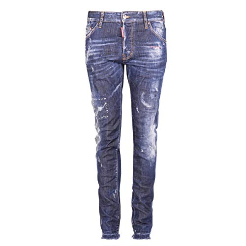 Dsquared2 Jeansy Cool Guy