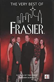 The Very Best of Frasier (0752261797) | Amazon price tracker / tracking, Amazon price history charts, Amazon price watches, Amazon price drop alerts