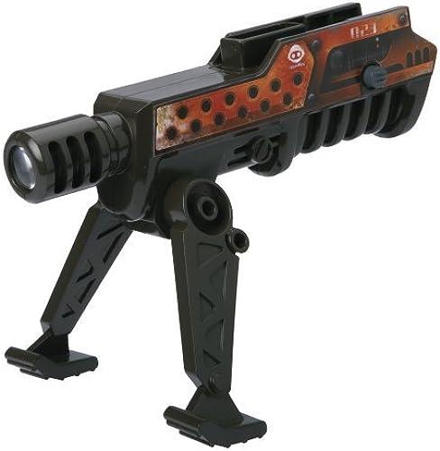 aquí tiene la última Wowwee Light Light Light Strike Rapid Fire System by Earl & marrón Toys  tienda de venta