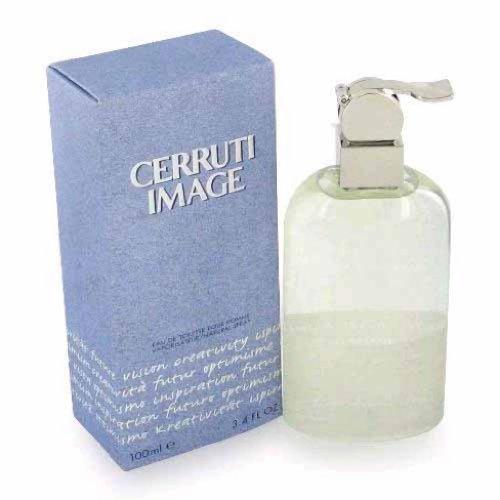 Cerruti Image Eau de Toilette homme / man, 100 ml 1er Pack(1 x 100 milliliters)
